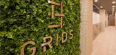 GRIDS札幌 ホテル+ホステル