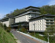 ランキング5位のホテル